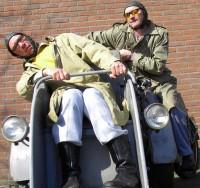 5D Festival NDSM Amsterdam
